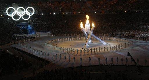 2010 Vancouver_Olympics_Opening_Ceremonies